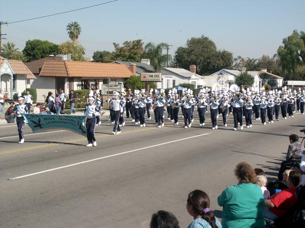 Crescenta Valley H.S.