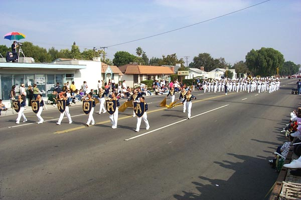 Sonora H.S.