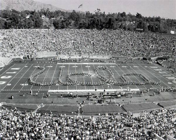 UCLA Marching Band